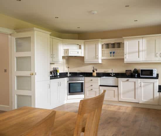 Lodge Kitchen