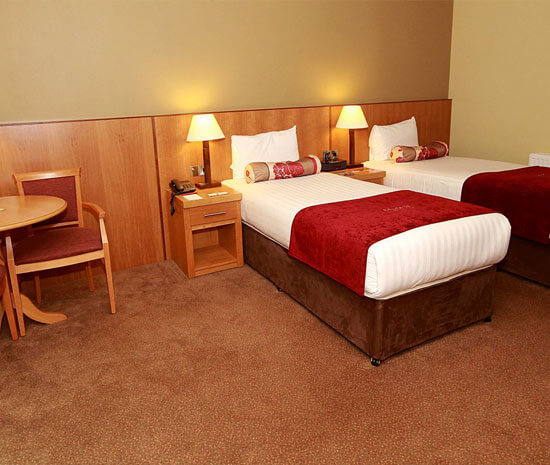 Belmore Court & Motel - Accessible Room 140