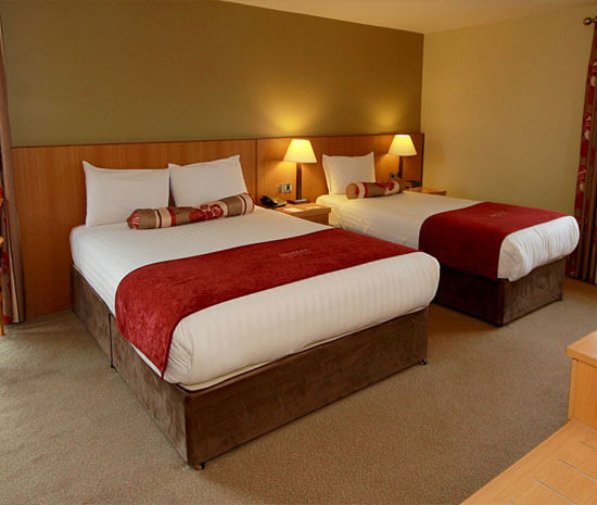 Belmore Court & Motel provides 4 star accessible accommodation in the heart of The Fermanagh Lakelands including wheelchair accessible rooms.