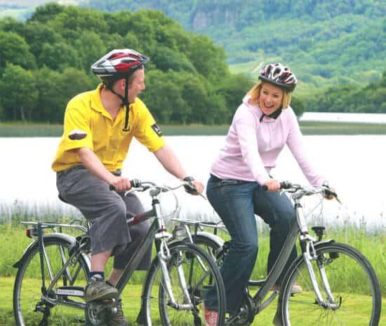 ActivitiesEnniskilenCycling