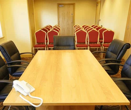 Belmore Court - Meeting Banner 1