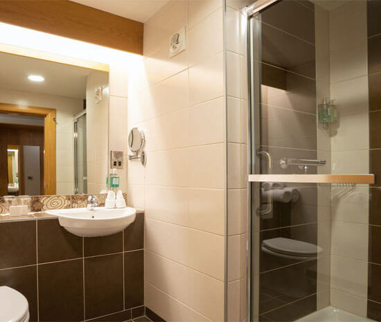 Executive Superior Ensuite