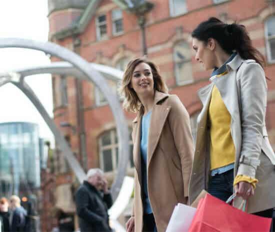 ShoppingBelfastNorthernIrelandSeeDo