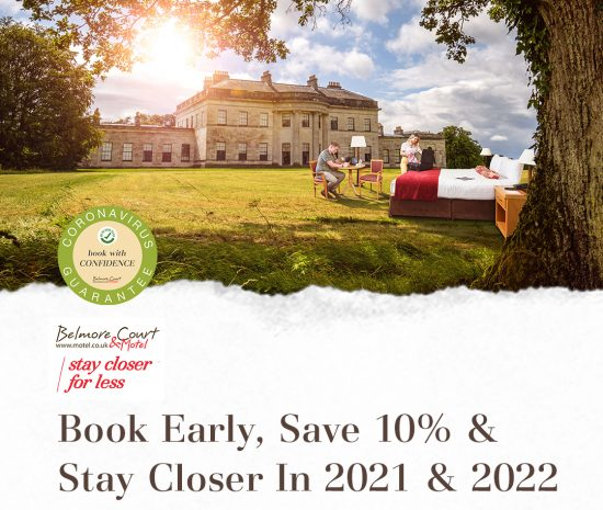 Book Early Offer
