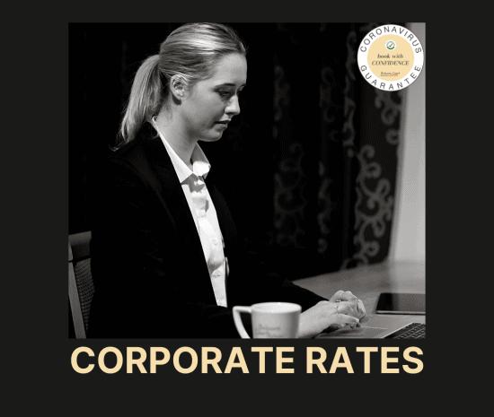 Corporate Rates